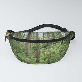 The Forest Fanny Pack
