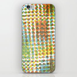 Geo-Pop iPhone Skin