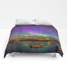 Lanes Cove Aurora 8949 Comforters