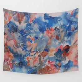 Safarri Winds Wall Tapestry