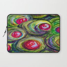 Olives in a Jar Laptop Sleeve