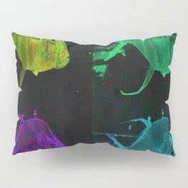 4 Fish Pillow Sham