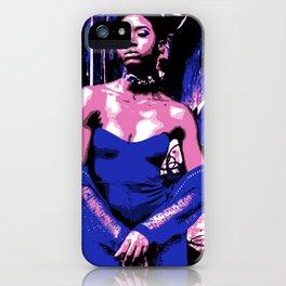 Berry Jam iPhone Case