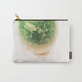 Green Egg Carry-All Pouch