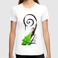 sarah paulson T-shirts featuring sarah by CokecinL