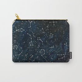Look to the Stars Carry-All Pouch