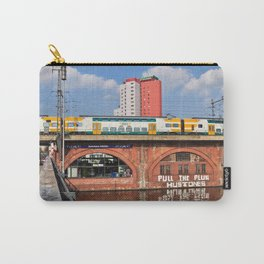Old storehouse of Berlin Carry-All Pouch