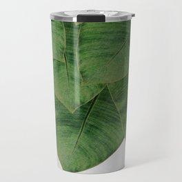 Banana Leaf III Travel Mug