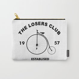 The Losers Club Carry-All Pouch
