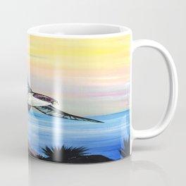 A Birds View Coffee Mug