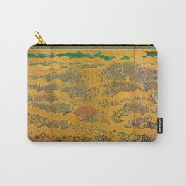 Siege of Osaka Castle Carry-All Pouch