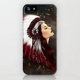 LANA'S DREAM iPhone Case
