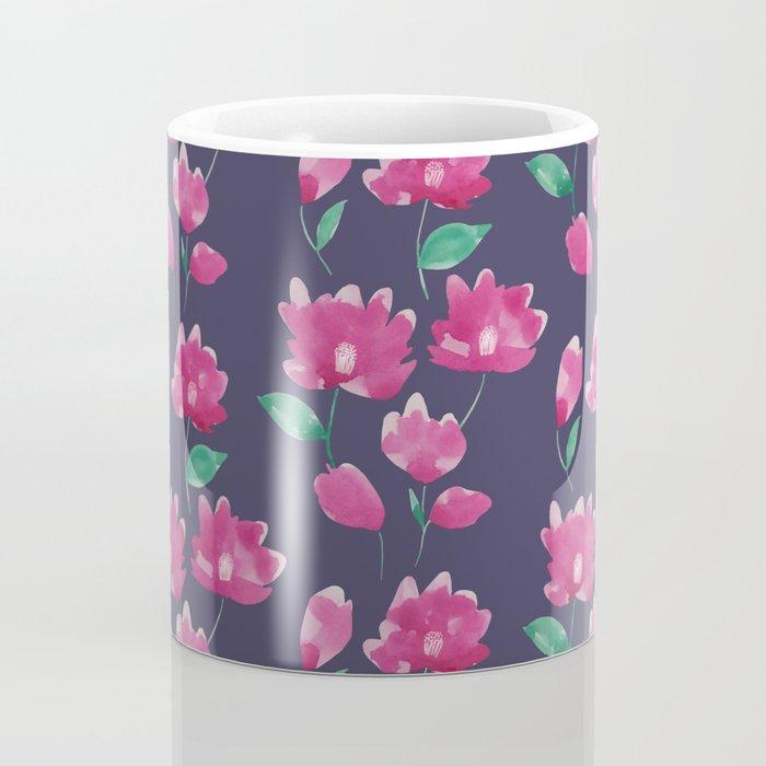 Camelia Coffee Mug