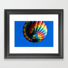 Stairway to Heaven (2013) Framed Art Print