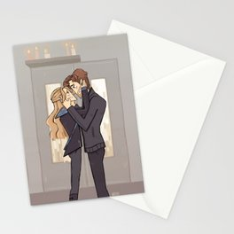 Reunited Stationery Cards