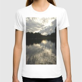 Lakeside 006 T-shirt