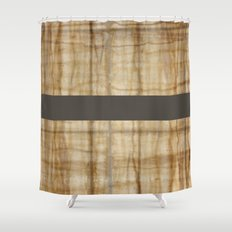 korodirati Shower Curtain