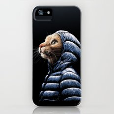 COOL CAT Slim Case iPhone (5, 5s)