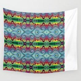 BBQSHOES: Wurburbo Digital Art Design Wall Tapestry