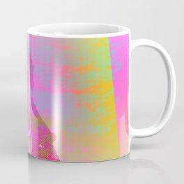 Freedom and Rebel Attitude Coffee Mug