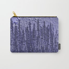 Lavender for You Carry-All Pouch