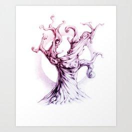 MusicTree Art Print