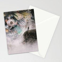 Seeking Adventure Stationery Cards