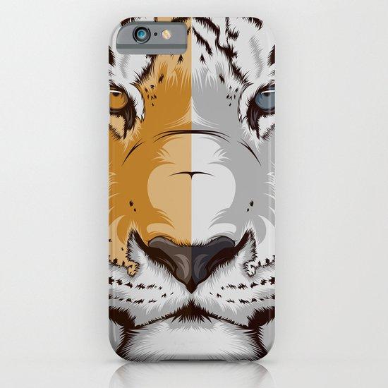 Tiger OWGW iPhone & iPod Case