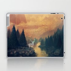Ancient Spirit Laptop & iPad Skin