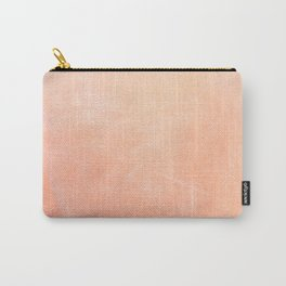 Sherbet Ombre Carry-All Pouch