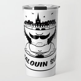 malouin suis Travel Mug