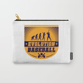 Evolution Baseball Carry-All Pouch