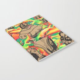 Eskimo Curlew I Notebook
