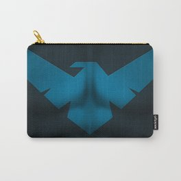Nightwing2: Superhero Art Carry-All Pouch