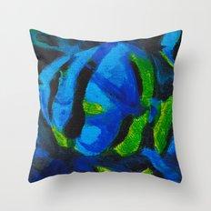 Fish 1 Throw Pillow