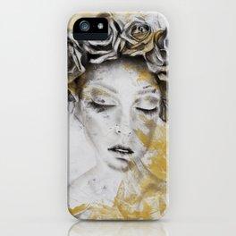 Ital iPhone Case