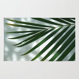 Palm Shadow Rug