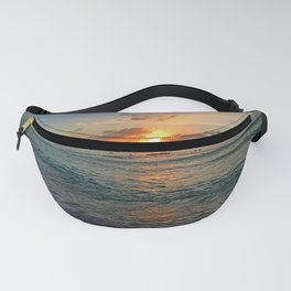 Even in Darkness Fanny Pack