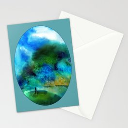 Perseids Stationery Cards