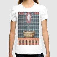 health T-shirts featuring HEALTH by Manuel Estrela 113 Art Miami