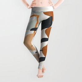 Soft Shapes VI Leggings