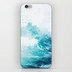 Water Water #society6 #decor #buyart iPhone & iPod Skin