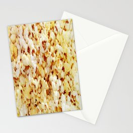 POPcorn. Stationery Cards