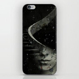 The Sudden Appearance of Hope iPhone Skin