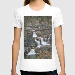 Kootenai Falls T-shirt