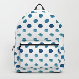 dots pattern (14) Backpack