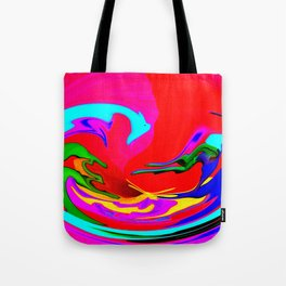 Undecided Voters Tote Bag