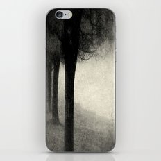 Twins in the Forest iPhone & iPod Skin
