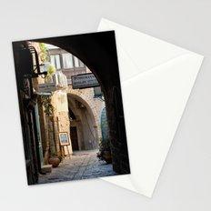Jaffa Archway Stationery Cards