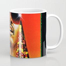 stevie wonder hotter than july tour 2020 logo muncrat Coffee Mug
